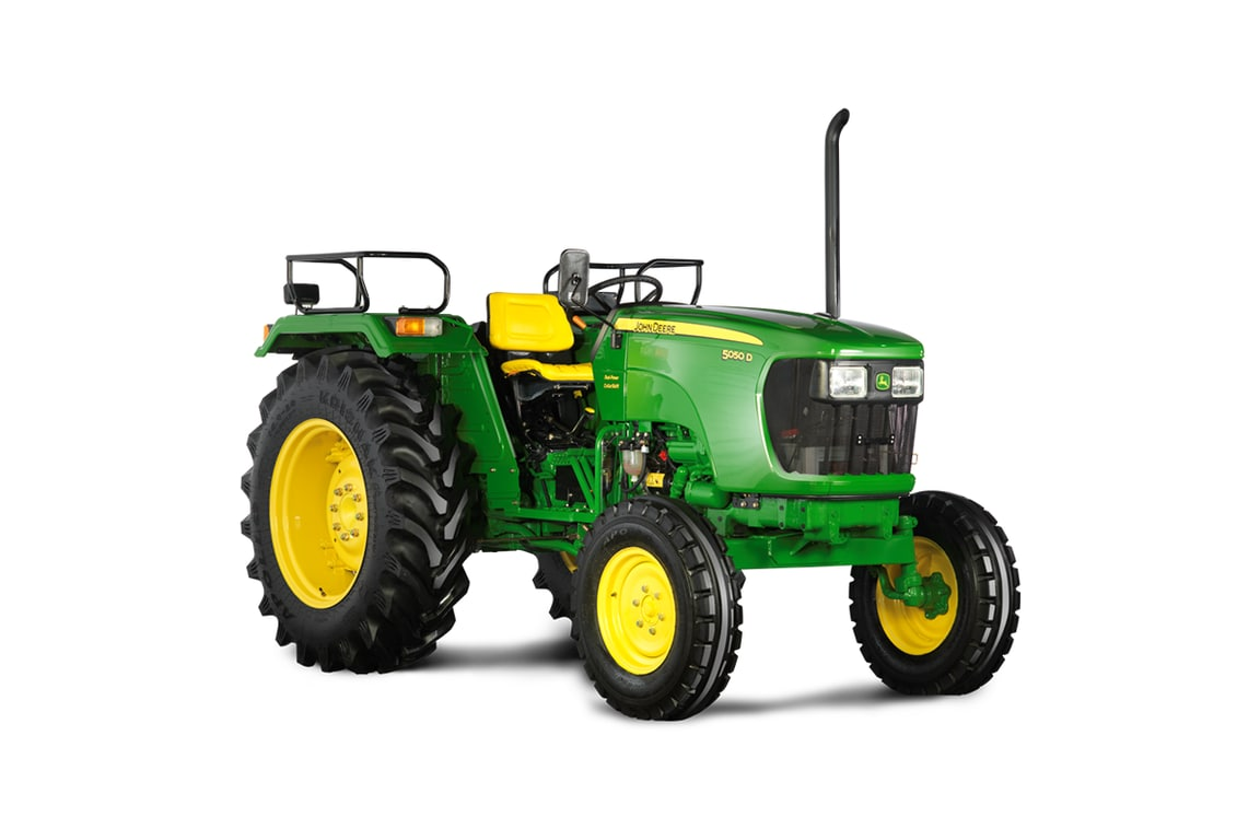 5045D | Tractor | John Deere IN