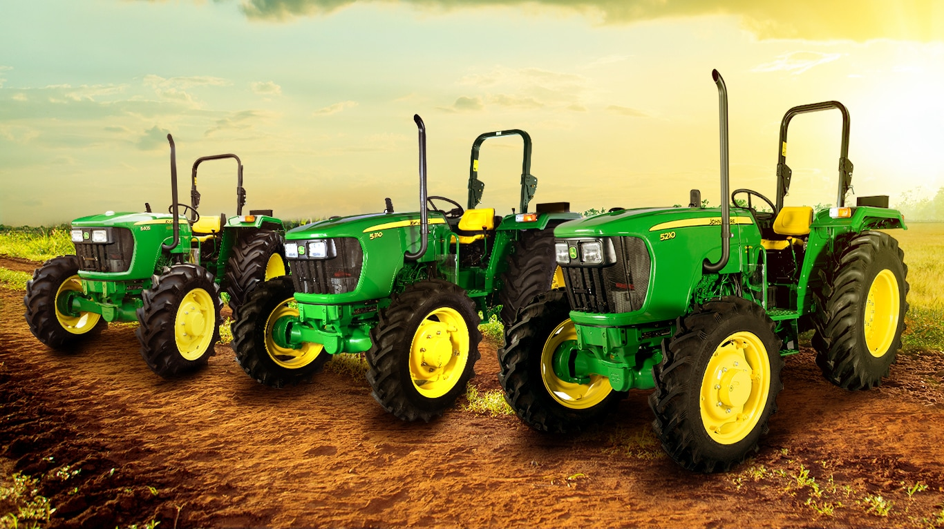 Financing Tractor Loans in India