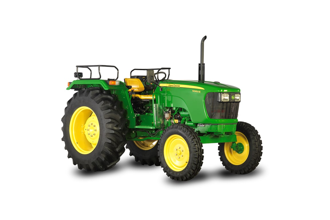 5060E | Tractor | John Deere IN