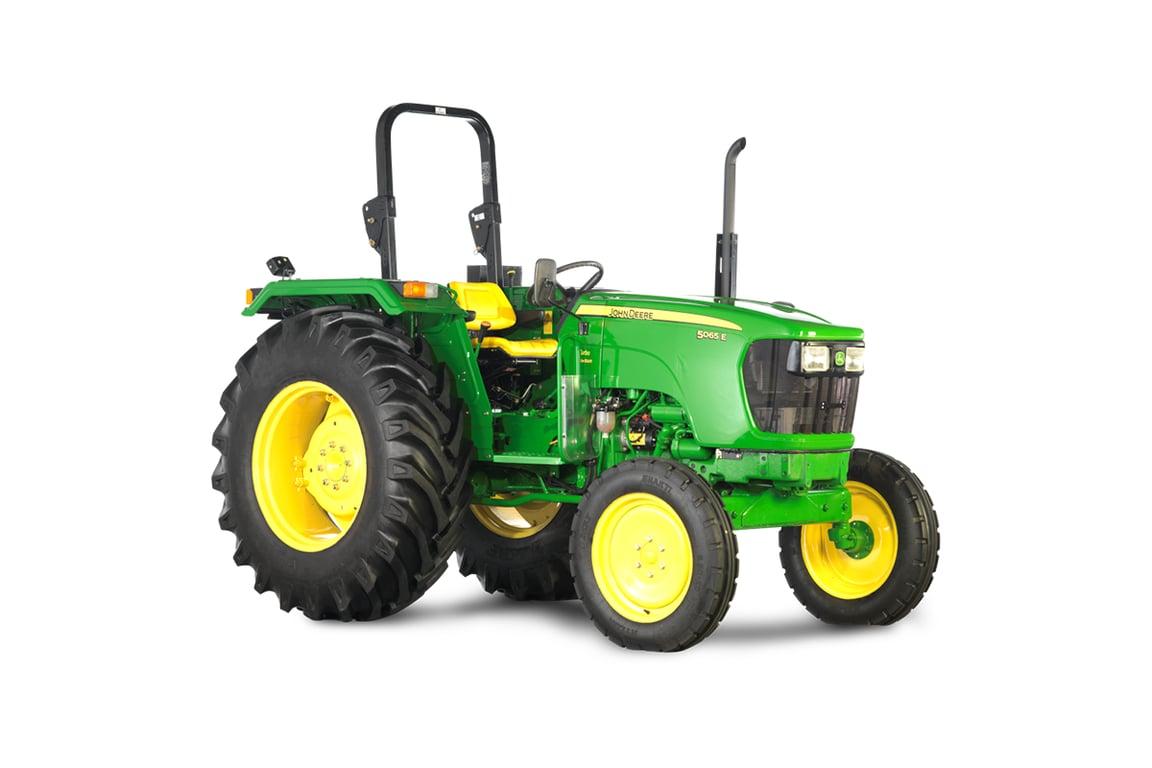 5065E | Tractor | John Deere IN