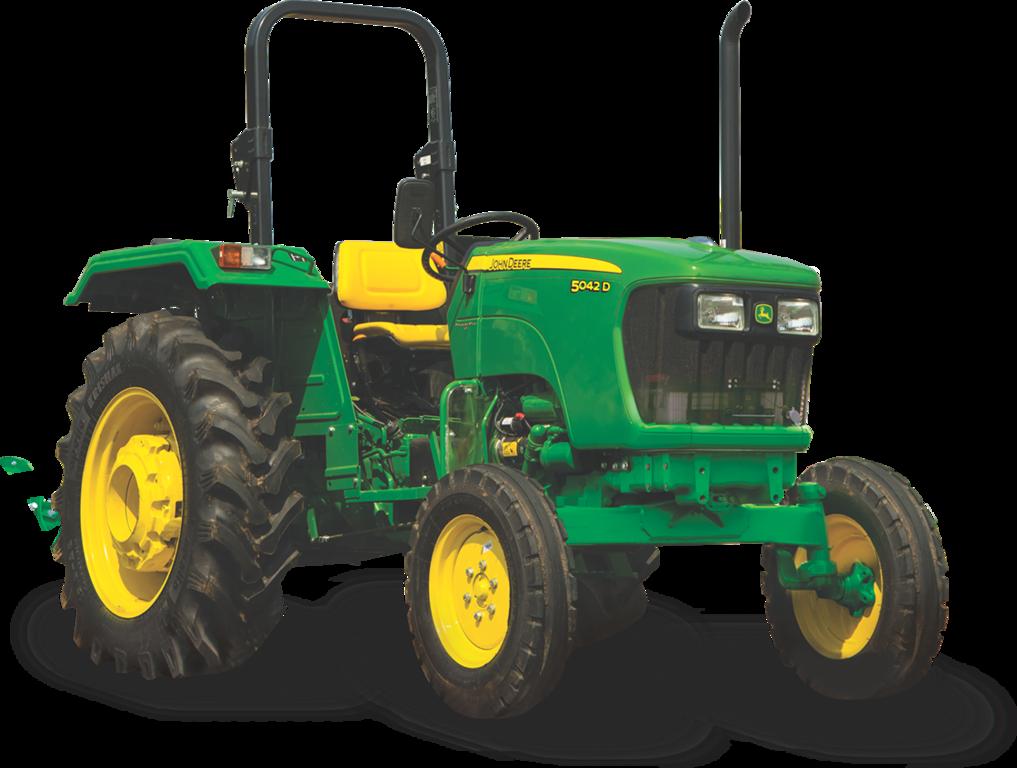 5042D   Tractor   John Deere IN