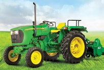 Learn More about Tractors