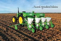 Learn more about Seed cum Fertilizer Drill