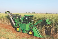 Learn More about CH330 Harvester